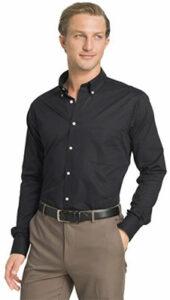 Classic Shirt Style