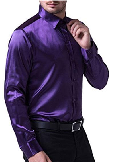 Modern Mens Shirts