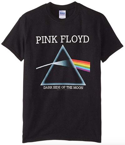 Pink Floyd Tee Shirts